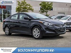 2014 Hyundai Elantra GL Auto|Bluetooth|Heated Seats|Cruise|Keyle