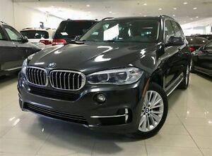 2014 BMW X5 NO ACCIDENT|1OWNER|BMW WARRANTY&SERVICE MAINTANCE