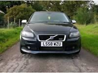 Volvo c30 1.6td r-design £2500 ono