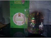 Luigi's Mansion 2 Statue