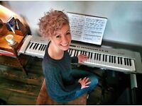 Piano Lessons with Hannah - South Norwich based, Grade 8, BA(Hons), MSc Piano Teacher