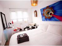 double room CLERKENWELL £850
