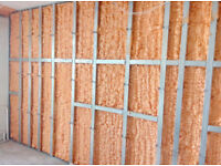 Affordable Loft/Garage spray Insulations