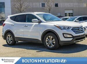 2013 Hyundai Santa Fe Sport 2.4 Premium AWD|Bluetooth|Cruise|All