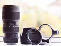 Sigma 70-200mm ex apo dg hsm ii (Canon EF Fit)