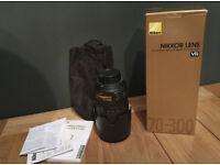 Nikon 70-300mm f4.5/5.6- MINT