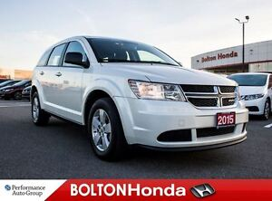 2015 Dodge Journey SE|Bluetooth|Push Button Start