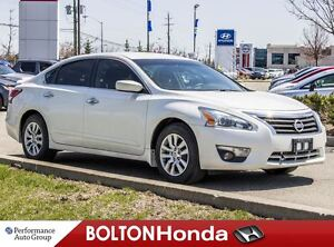 2013 Nissan Altima 2.5 S|Tinted Windows|Bluetooth|Accident Free