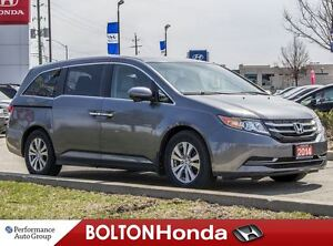 2014 Honda Odyssey EX|Heated Seats|Bluetooth|Keyless Ignition