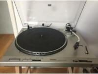 Technics SL D202 Turntable