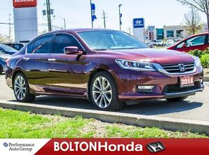 2014 Honda Accord Sport|Heated Seats|Bluetooth|One-Owner