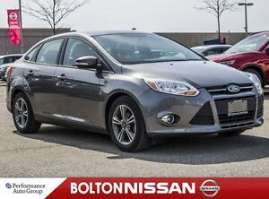 2014 Ford Focus SE|Accident Free|Bluetooth