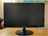 Samsung 24 inch Full HD Monitor