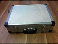Padded flight case - QUICK SALE OFFERS ACCEPTED