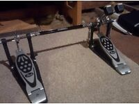 Pearl P-122TW Powershifter Twin Pedal