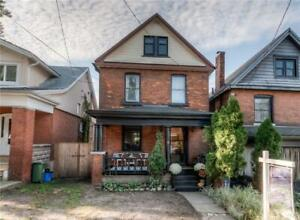 15 Sunset Avenue Hamilton, Ontario