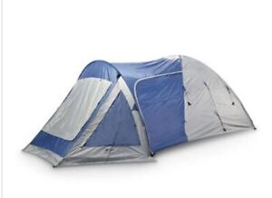 Camping - Outdoor Works™ Algonquin Family Dome Tent