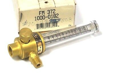 New Victor Fm-372 Flow Meter Assembly 1000-0182