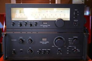 Vintage amps - NAD, QUAD, MERIDIAN, ROTEL, more... Phillip Woden Valley Preview