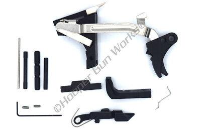 Glock 19 Trigger Lower Parts Kit for Polymer 80 LPK