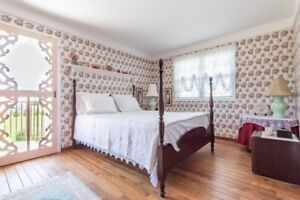 PEI Charming Guestroom vacation rental