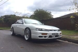 200sx s14 s2 $12,990 Bayview Pittwater Area Preview