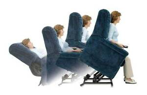 Electric power lift recliner arm chair Stirling Adelaide Hills Preview