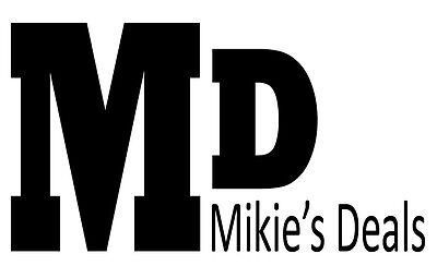 MD_MIKIE'S DEALS