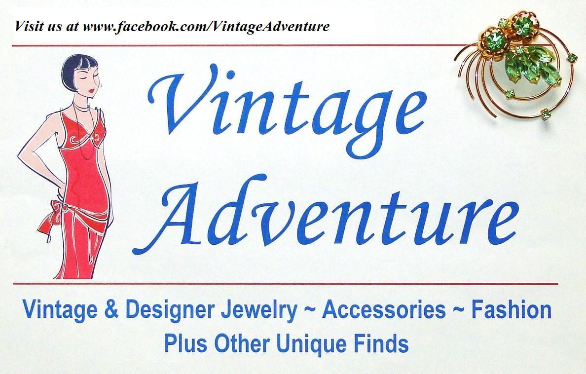 Vintage Adventure