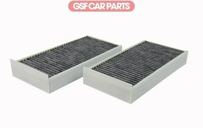 Mann Cabin Filter Carbon Pollen Filtration Replacement Fit BMW I3 I01 2013-2016