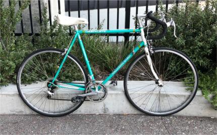 Classic Vintage Men's Ladies Racer Bike Malvern Star