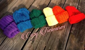 STAY WARM & COZY WITH YOUR VERY OWN COZY TREASURE