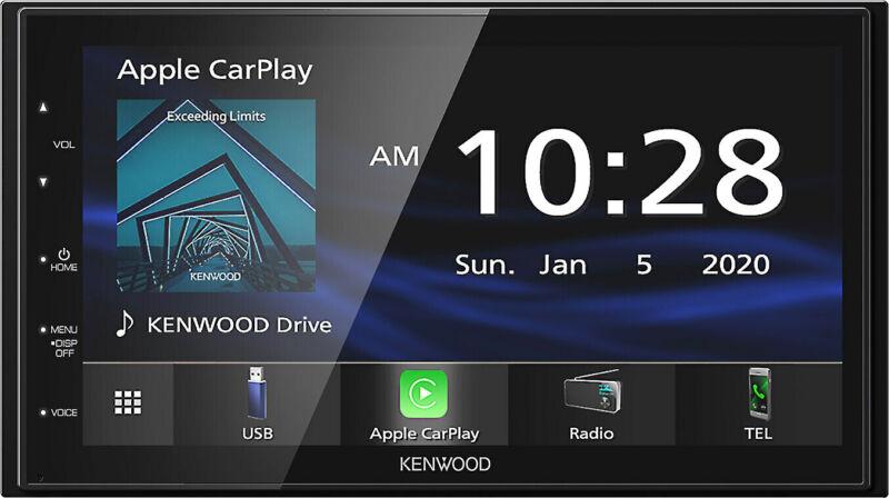 Kenwood DMX4707S Digital Multimedia Receiver
