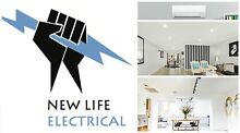 New Life Electrical - Electrical and Air conditioning