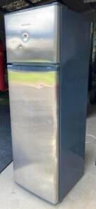 Fridge with Built-in Freezer
