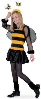 Biene Bienen Bienchen Kinder Karneval Fasching Kostüm - Bienen Kostüm Kinder