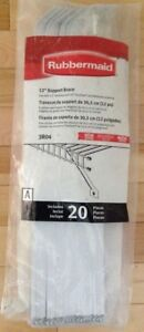 12in support brace (20 pack)