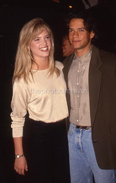 BEVERLY HILLS CELEB PARTY 35mm 11 Transparency LOT 353J