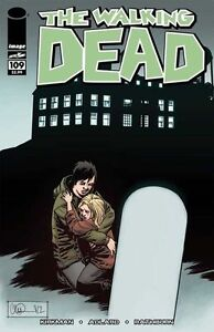 THE WALKING DEAD comic books 1st prints lots available