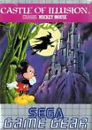 Mickey Mouse - Castle of Illusion (Sega Gamegear)