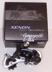 Campagnolo Xenon 9 Speed Rear Derailleur N.O.S.