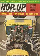1963 Corvette News Magazine