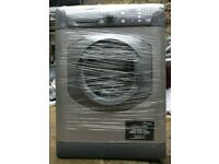 Hotpoint Silver 7kg Washer Dryer ***FREE DELIVERY & CONNECTION***3 MONTHS WARRANTY***