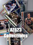 AZ623 Collectibles