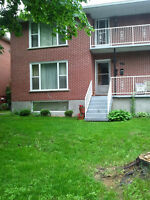 Spacious, Bright 3 Bedroom Upper Unit in West End Duplex.