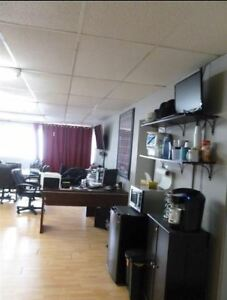 Office/Retail space available for lease in Red Deer