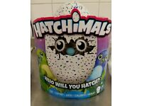 Hatchimal Green Egg Brand New with purchase receipt.