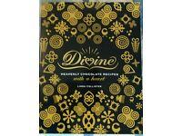 Divine chocate recipe book