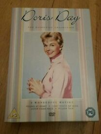 Doris Day Essential Collection