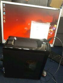 Gaming PC i5 6500 16gb DDR4 GTX 1060 3gb 256Gb NVME SSD WiFi